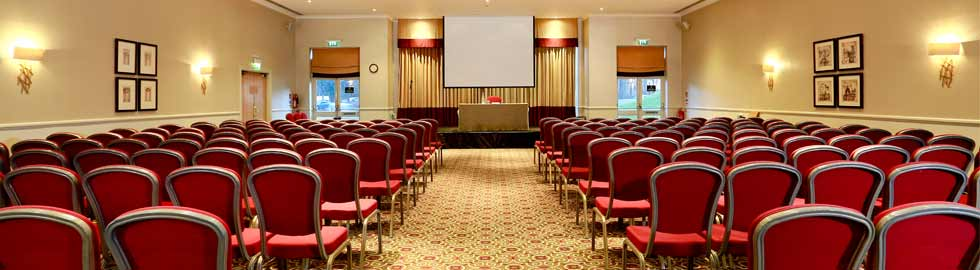 Botley Park Hotel and Spa conference room